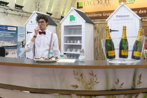 Barkeeper Messe