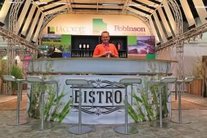 Messe Bistro Bar