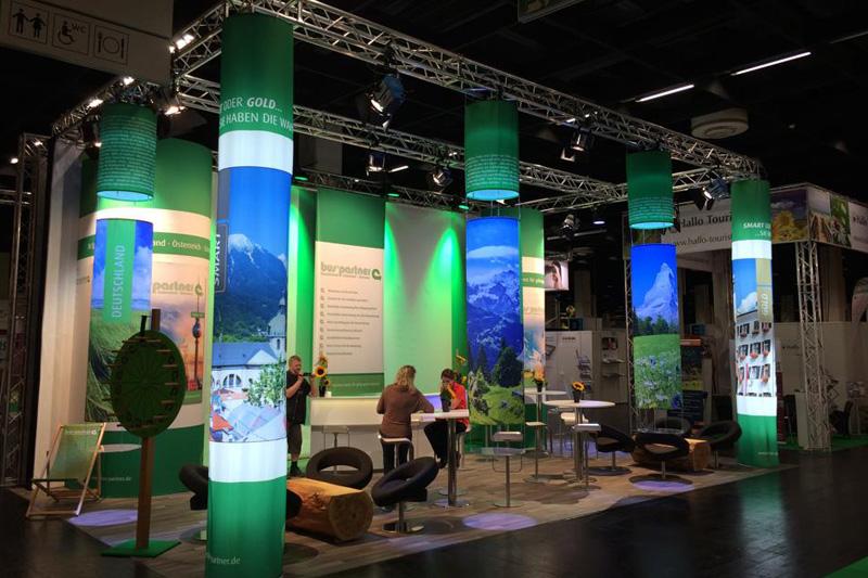 Trendwerkstatt - Messe & Veranstaltungen