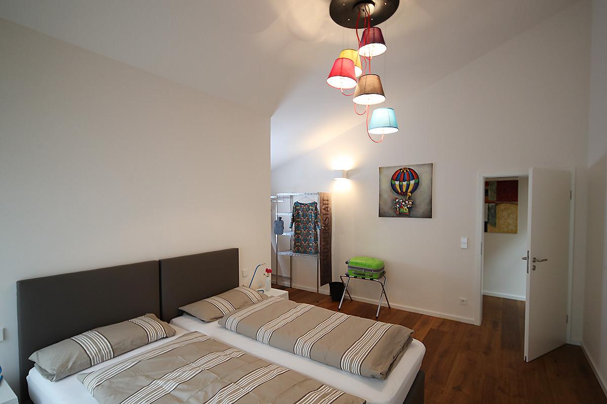 Zimmer Igel